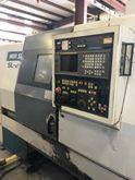 2006 Mori Seiki NL-2500 SY