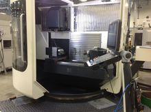 2013 DMG DMU 100 5 axis Vertica