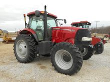 Used 2011 Case IH Pu