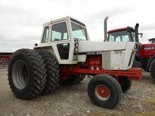 Used 1974 Case 1370