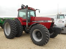 Used 1997 Case IH 89