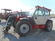 2013 Manitou MLT840-115PS