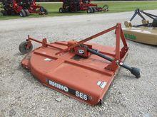 2004 Rhino SE6