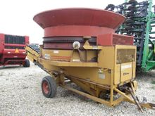Used Haybuster H1000