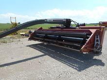 Used Hesston 1160-14