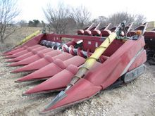 Used 2010 Case IH 32