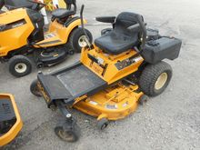 2009 Cub Cadet Z Force 44