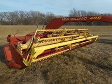 New Holland 499-12