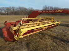 Used Holland 499-12