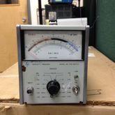 HP/Agilent 400EL AC Voltmeter