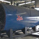 350 HP Used Hurst Boiler