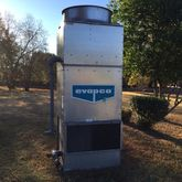 43 Ton Used Evapco