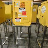 4 Gallon Flammable Storage Cabi