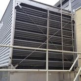 333 Ton Used BAC Cooling Tower