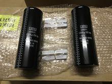 Nippon Chemi-Con Capacitors