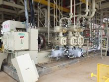 Complete Ariel Compressors
