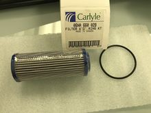 Carlyle 06NA660028 Filter and O