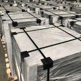 Raised Flooring, Concrete Fille