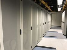 Seismic Server Rack Cabinet - i