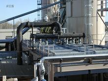 1.2 MW Cogen Plant