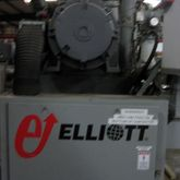 Used 250 HP Elliott