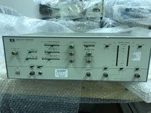 HP / Agilent 8015A Pulse Genera