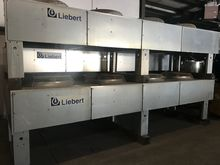 Liebert 4 Fan Condenser Units