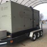 350 kW SDMO Generator