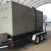 Used 350 kW SDMO Gen