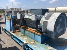 Used Goulds Pumps in