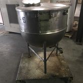 Used Groen Stainless