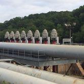 (8) Vertical Turbine High Thrus