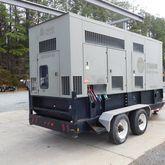 Used 350 kW Baldor G