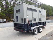 350 kW Baldor Generator