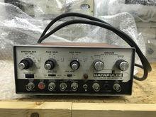 Data Pulse 101 Pulse Generator