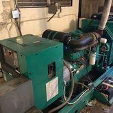 Used 150 kW Cummins