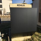Used 50 kW Kohler Ge