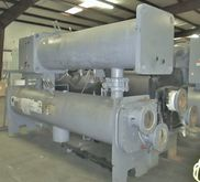 300 Ton Used Carrier Water Cool