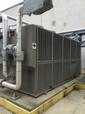 140 Ton Trane Air Cooled Chille
