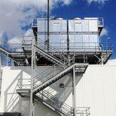 Used Ammonia System - Frick Equ