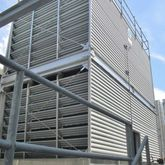 985 Ton Used BAC Cooling Towers