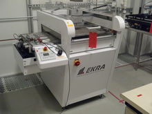 Ekra E1 Screen Printer