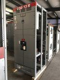 Siemens 2500 Amp Circuit Breake