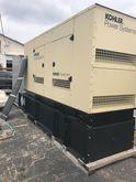 300 kW Kohler Generator - NEW!