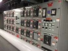 Unused Siemens Low Voltage Swit