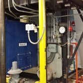 English Boiler & Tube  O Type B