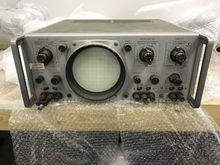 HP/Agilent 130C Oscilloscope