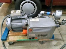 Busch Mechanical Vacuum Pump