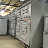 Siemens Medium Voltage Switchge
