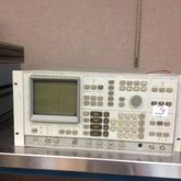 HP Agilent 3585A Spectrum Analy